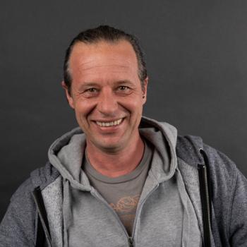 Daniel Aschwanden