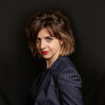 Simona Hofmann